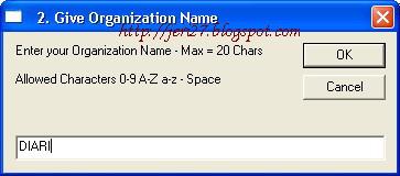 Cara Membuat Bootable Flash Disk Windows XP